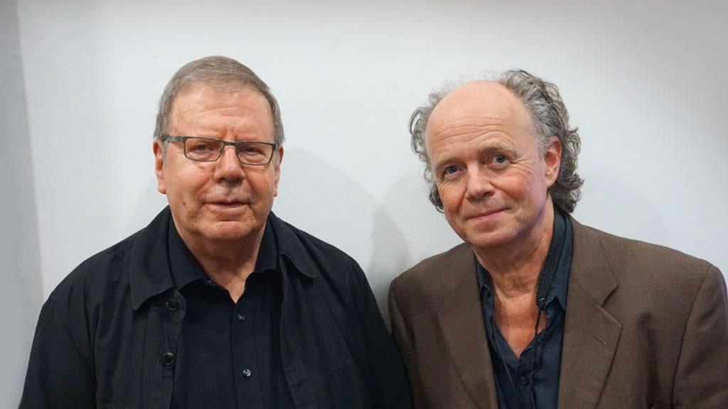 Bob Degen / Matthias Nadolny Duo